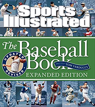 Sports Illustrated the Baseball Book 9781603202084