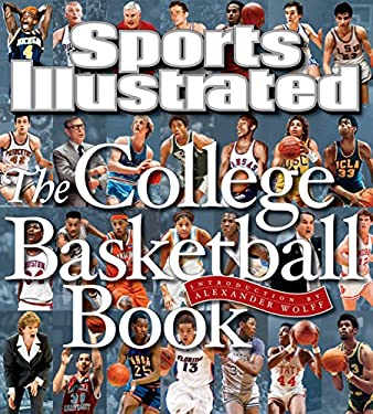 The College Basketball Book 9781603202077