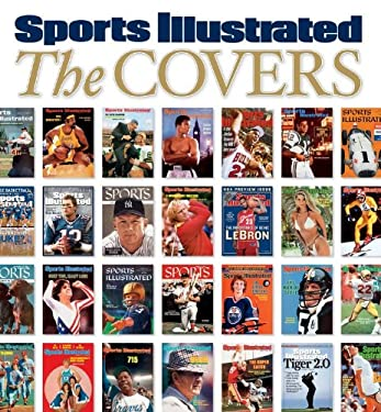 Sports Illustrated the Covers 9781603201131