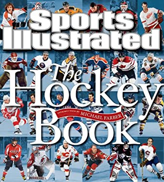 The Hockey Book 9781603201513