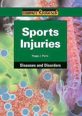 Sports Injuries 9781601522443