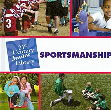 Sportsmanship 9781602793255