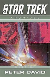 Star Trek Archives, Volume 1: Best of Peter David 7362896