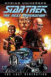 Star Trek: The Next Generation: The Last Generation 7363101