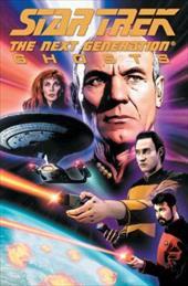 Star Trek: The Next Generation: Ghosts 7363290