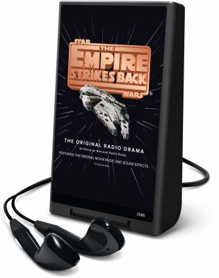 Star Wars: The Empire Strikes Back [With Headphones] 9781605148304