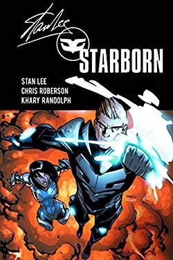 Starborn: Beyond the Far Stars, Volume 1 9781608860593