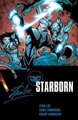 Starborn, Volume Two 9781608860647