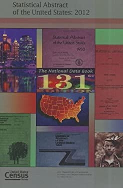 Statistical Abstract of the United States 9781601758514