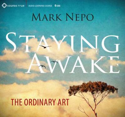Staying Awake: The Ordinary Art 9781604076660