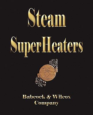 Steam Superheaters 9781603862370