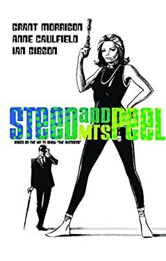 Steed and Mrs. Peel 9781608862856