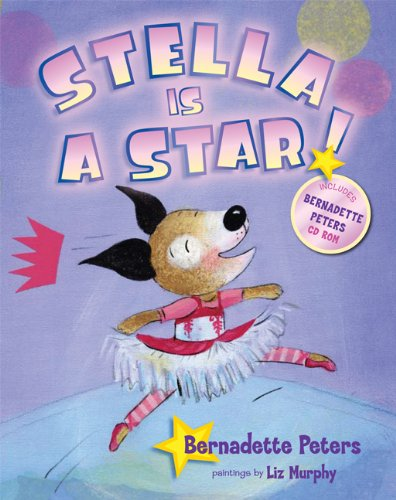 Stella Is a Star! [With CD (Audio)]