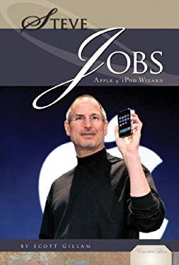 Steve Jobs: Apple & iPod Wizard 9781604530377