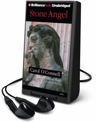 Stone Angel [With Headphones] 9781608477883