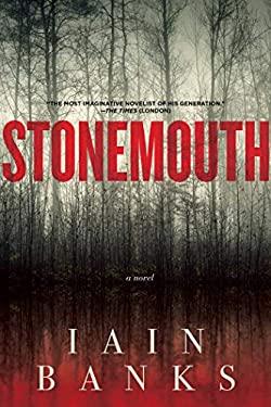 Stonemouth 9781605983820