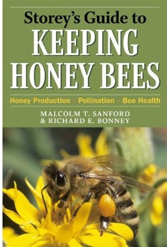 Storey's Guide to Keeping Honey Bees 9781603425506