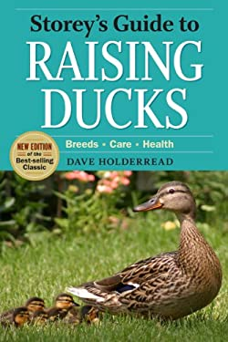 Storey's Guide to Raising Ducks 9781603426930