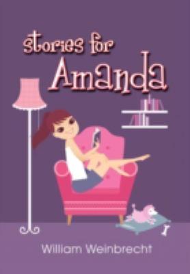 Stories for Amanda 9781606931509