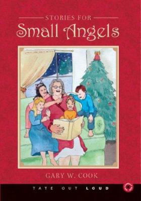 Stories for Small Angels 9781602471351