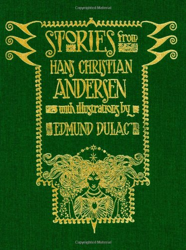 Stories from Hans Christian Andersen 9781606600009