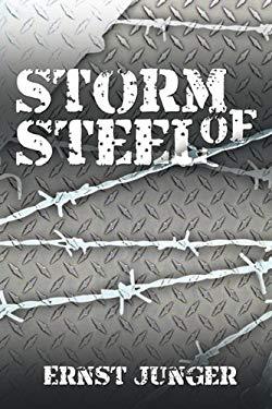 Storm of Steel 9781607961895