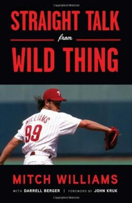 Straight Talk from Wild Thing