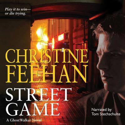 Street Game 9781602839069