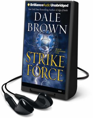 Strike Force [With Headphones] 9781607756989