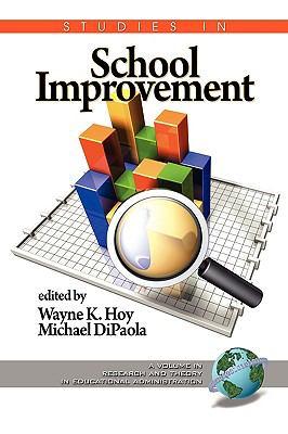 Studies in School Improvement (PB) 9781607520931