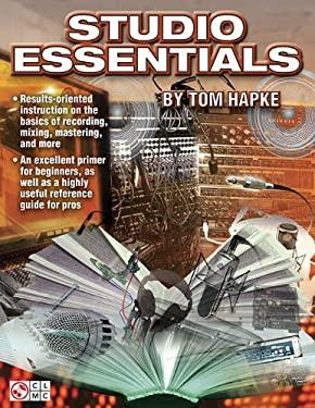 Studio Essentials 9781603780490