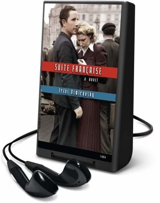 Suite Francaise [With Headphones] 9781602525832