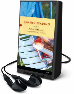 Summer Reading [With Headphones] 9781602528635