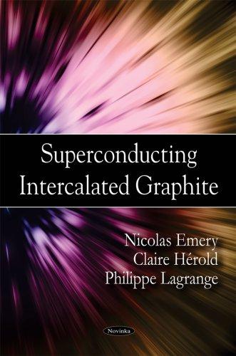 Superconducting Intercalated Graphite 9781604566093