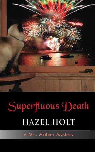 Superfluous Death 9781603811408