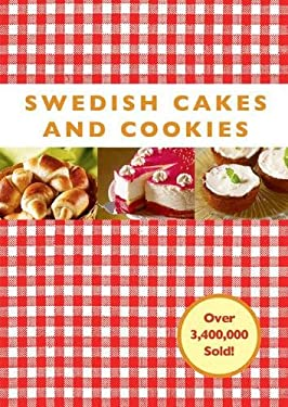 Swedish Cakes and Cookies 9781602392625