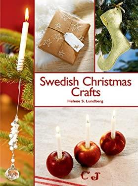 Swedish Christmas Crafts 9781602393301