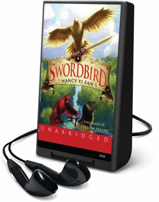 Swordbird [With Earphones]