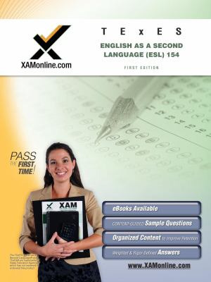 TExES English as a Second Language (ESL) 154 9781607871149