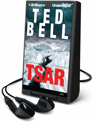 TSAR [With Earbuds] 9781608125005