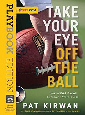 Take Your Eye Off the Ball [With DVD] 9781600786174
