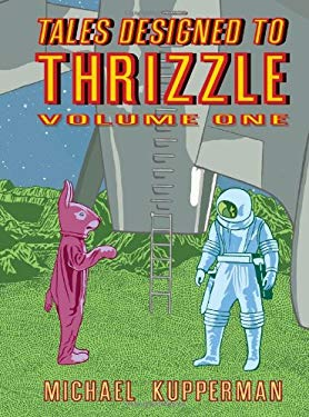 Tales Designed to Thrizzle, Volume 1 9781606991640