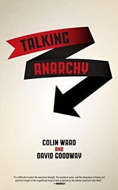 Talking Anarchy 9781604868128