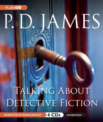 Talking about Detective Fiction 9781609981938