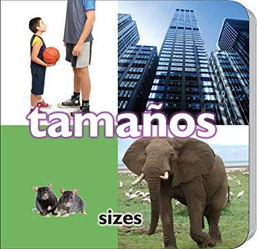 Tamanos/Sizes 9781604725476