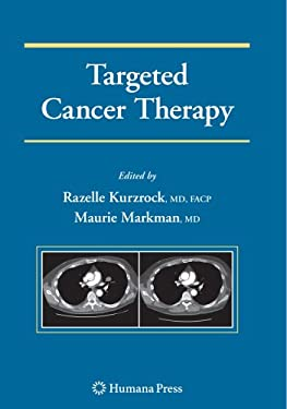 Targeted Cancer Therapy 9781607615989