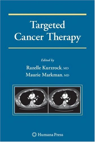 Targeted Cancer Therapy 9781603274234