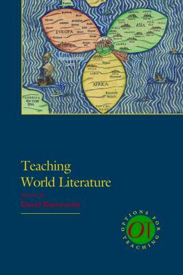 Teaching World Literature 9781603290333