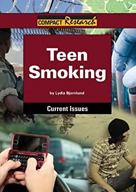 Teen Smoking 9781601520982