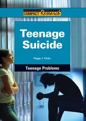 Teenage Suicide 9781601521569